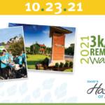 2021 3k/5k Remembrance Walk - Ohio's Hospice of Dayton