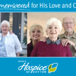 Patient Remembered for His Love and Compassion