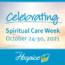 Celebrating Spiritual Care Week, October 24-30, 2021 - Ohio's Hospice