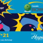 Cosmic Bowling - Ohio's Hospice of Dayton